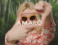 AMARO - vídeo