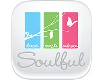 Soulful - logo design