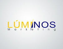 Luminos Marketing Logo