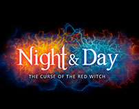 Night&Day, orchestral music for videogame