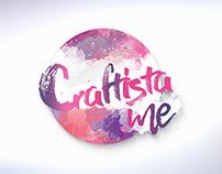 Craftista Branding