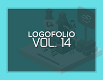 Logofolio Vol. 14