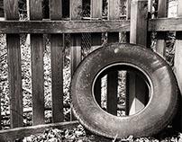 Death of A Tire Swing