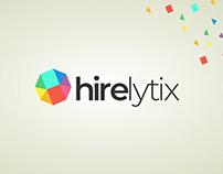 HireLytix rebrand.