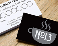 Bespoke Business Card Designs