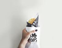 Big Buns | Branding