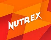 nutrex — Advertising & Branding