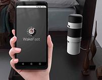 WakeFast