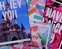 Postkaarten | Drukwerk