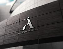 Paragon Academy - Brand Identity