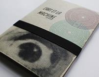 Graphic Roadbook - L'Art et la Machine