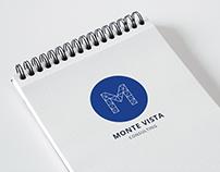 Montevista - Logo Designing