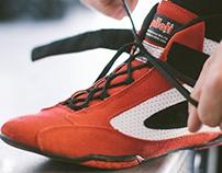 Piloti Racing Footwear