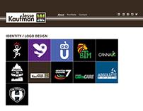 Jesse Kaufman website