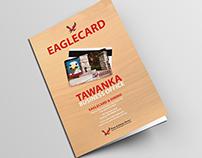 EWU Student ID Brochure