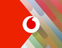 Vodafone Canvass