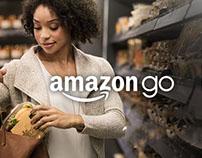 Amazon Go - Case Study