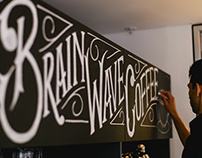 Brain Wave Coffee