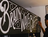 Brain Wave Coffee