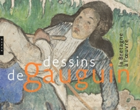 Dessins de Gauguin