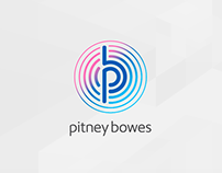 Project - Pitney Bowes