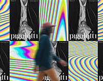 Pigolotti Rebranding