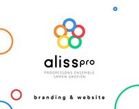 ALISSpro identity & website