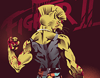 Cat fighter II