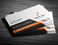 Business card Bundle-02