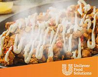 Unilever Food Solutions PH Social Media Videos