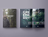 Photography Brochure Template | Part 3