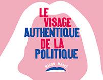 Campagne électorale 2018 Québec solidaire