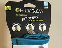 Body Glove Soft Goods Packaging