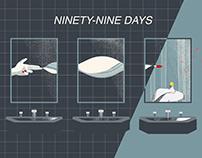 Ninety-Nine Days