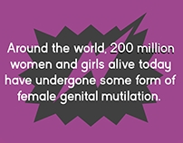 3 Facts About FGM