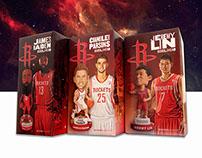 2012-13 Rockets Season Campaign