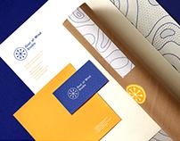 Gust of Wind Studio branding