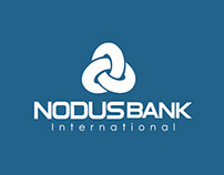 Nodus Bank - RRSS