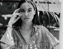 Eliza Face2Face Models