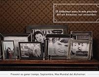 2014 - Día del Alzheimer