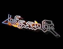 Και Εγένετο Ροκ (logo)