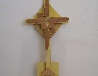 """"""" Weapon of Faith """" - 2013"""