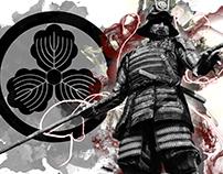 Inked Samurai