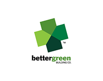 BETTERGREEN BUILDING LOGO