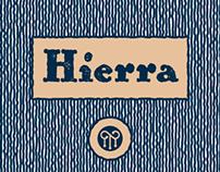 HIERRA