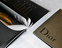 Dior Phone - Annual Report