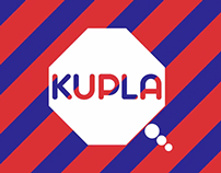 KUPLA - The Youth News Revolution