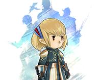 Final Fantasy XI : Shantotto