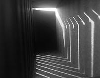 Ritualistic Space | Architectonics
