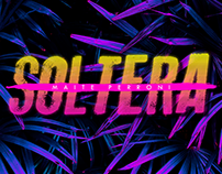 Maite Perroni · Soltera - Video Lyric Oficial